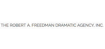 Robert A. Freedman Dramatic Agency Inc